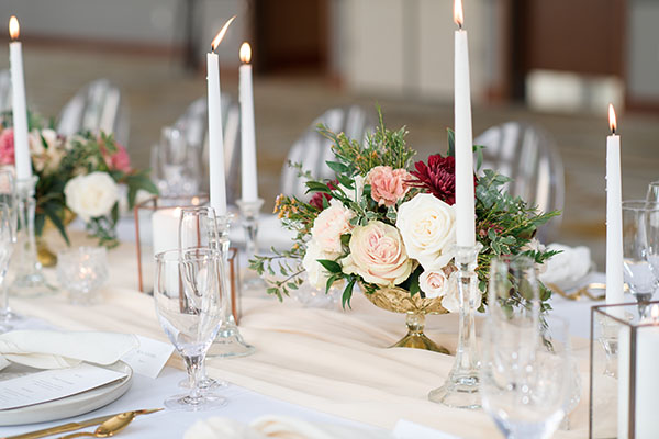 candles as wedding decor united with love.htm mississippi river wedding venue with breathtaking views the  mississippi river wedding venue with